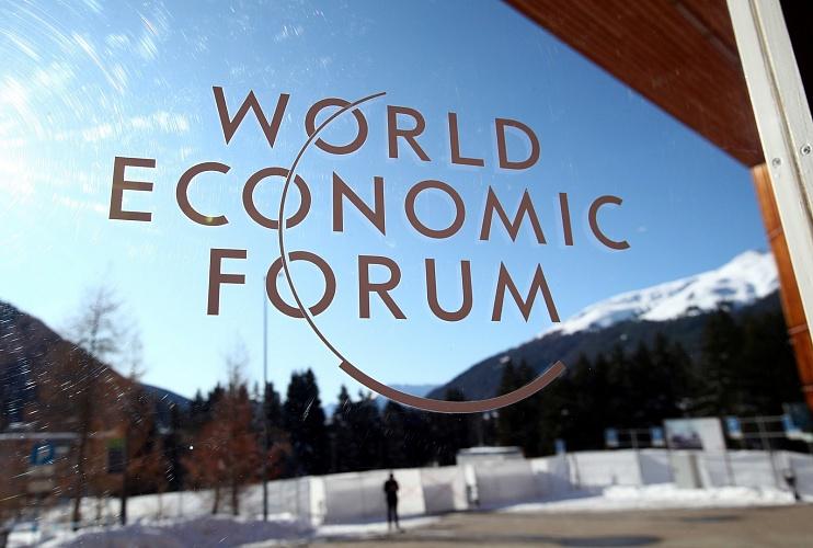 Из истории вопроса «Что есть Всемирный Экономический Форум форум в Давосе»
