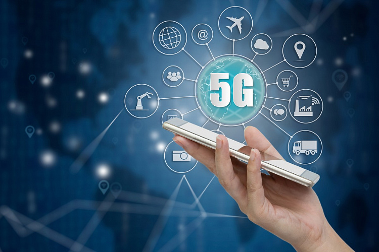 China's 5G commercial use nurtures thriving digital eco-system