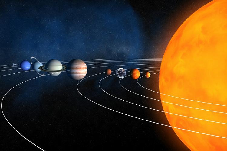 Ученые узнали, что «Вояджеры» увидели вне Солнечной системы