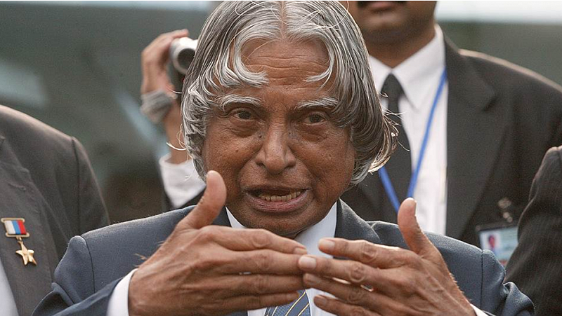 "TV BRICS to broadcast the Russian premiere of the film about the ""rocket man of India"" Abdul Kalam"