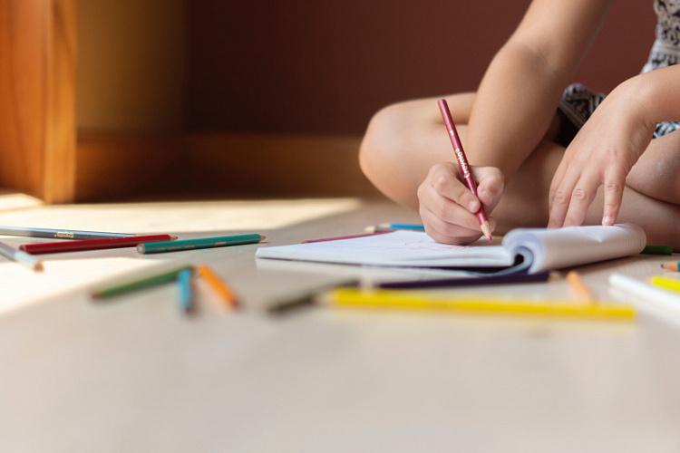 Почему детям важно учиться писать от руки